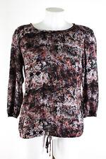 Marc O´Polo Bluse Tunika Gr. 36  Damenbluse Blouse Shirt Tunikabluse