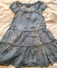 Mexx Denim Dress 2-3 Yrs