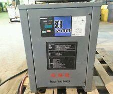 GNB industrial Power Scr 200