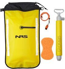 NRS Basic Touring Safety Kit Sea Kayaking Open Water Paddling Kayak Essentials