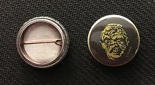 "Toxie - Toxic Avenger - 1"" Pinback Button Pin - Troma - Buy 2 Get 1 Free"