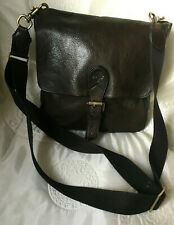 MULBERRY Tasche Schultertasche Crossbody Messenger Leder bag borsa vintage
