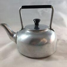 Vintage Metal Toy Tea Kettle Galt Toys made in England Tea Pot Toy