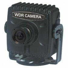 Speco WDR705H Miniature Indoor Color WDR Board Camera