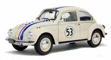SOLIDO S1800505 - Volkswagen Beetle 1303 Racer - 1974  1/18