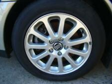 VOLVO S80, 4 X MAG WHEELS, FACTORY, 16X6.5IN, 07/98-12/06