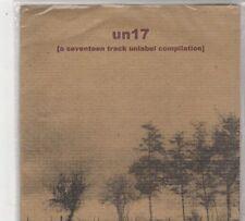 (GP990) Un17, A Seventeen Track Unlabel Compilation - 2002 Ltd Ed DJ CD