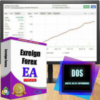 EA Exreign Forex reliable and profitable for MT4