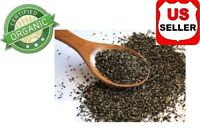 1 LB GROWN ORGANICALLY Premium PURE India Ground Black Pepper, PRODUCT OF INDIA