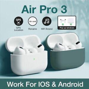 HiFi Music Earbuds TWS Pro 3 Bluetooth Sports Gaming Earphone Wireless Headphone