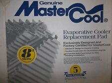 MASTER COOL REPLACEMENT PAD 4200-4800 CFM MC/CMC NEW IN BOX DPM 100B