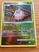Pokemon Card - Shiny - BURMY