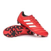 Adidas COPA 20.3 MG Football Boots Leather 2020 MULTIGROUND UK Size 11 EU 46