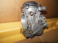 Kawasaki ZXR250 Carburetor Carb ZXR 250 needs rebuild Keihin CVK V598 FK14