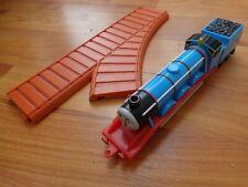 RARE DEAGOSTINI THOMAS & FRIENDS COLLECTION - GORDON TRAIN + TRACK