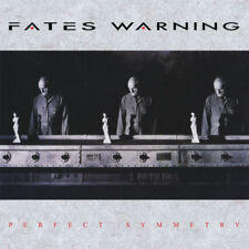 Metal Musik-CD Fates Warning's als Neuauflage