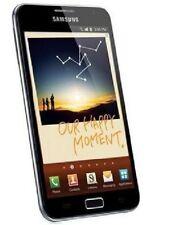 """5.3"""" Samsung Galaxy N7000 I9220 GPS 16GB 8.0MP Note Negro Desbloqueado Teléfono Inteligente"""