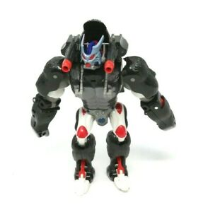 Transformers Beast Wars Optimus Primal Gorilla Ultra 1995 Hasbro Toy Incomplete