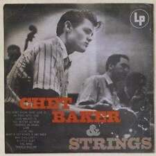 Chet Baker & Strings (Original Columbia Jazz) CD COLUMBIA