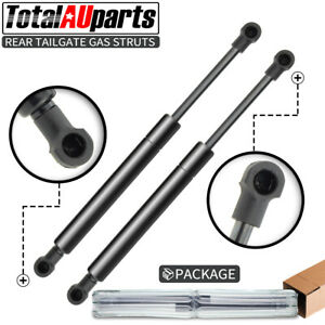 2x Tailgate Gas Struts for Volvo S60 2001-2009 Sedan Rear Left and Right 270MM