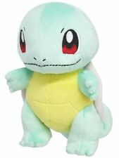 Squirtle Plush Pokemon ALL-STARS Pocket Monsters Stuffed Animal Collectible