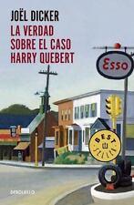 La Verdad Sobre el Caso Harry Quebert (the Truth about the Harry Quebert...