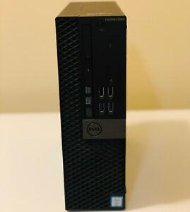 Dell Optiplex 5040 SFF i7-6700 3.40GHz 8GB 500GB Win10 Pro