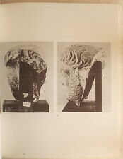 CLASSICAL SCULPTURE ~ THE MUSEUM OF ART at RHODE ISLAND SCHOOL OF DESIGN Ridgway