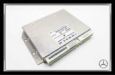 MERCEDES BAS ABS ESP MODULE COMPUTER 00-06 W220 S430 S500 CL500 OEM 0285458432