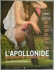 Affiche L'APOLLONIDE SOUVENIRS DE LA MAISON CLOSE Bertrand Bonello 40x60cm*