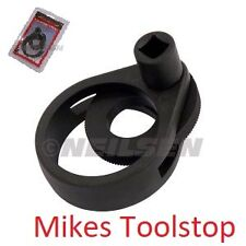 "1/2""DR.STEERING RACK WRENCH 25-55mm REMOVE INSTALL INNER TIE ROD ENDS"