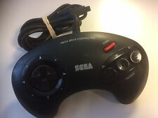 Official Sega Megadrive Controller * Mega Drive Control Pad * Red Button
