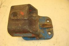 Ford 6000 Tractor Front Drawbar Anchor