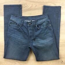 Ksubi Gee Gee Moonie Slim Straight Men's Jeans Size 30 L29 (AD14)