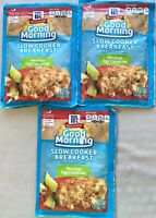 3 McCormick Good Morning Slow Cooker Breakfast Seasoning Mexican Egg Casserole
