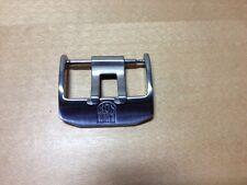 New -  Steel Watch buckle LUMINOX - Hebilla reloj de acero LUMINOX - Nueva