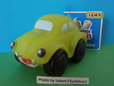 VW OLD BEETLE MAGGIOLONE VERDE GREEN OTTO AGE +18 mesi NUOVA! TOY New Scala 1:43
