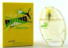 "(GRUNDPREIS 99,80€/100ML) PUMA JAMAICA ""1"" WOMAN FEMME 50ML EDT SPRAY NEU"