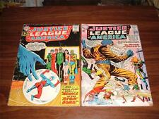 Justice League of America 14-101-----lot of 34 comic books