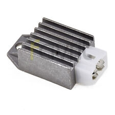 Voltage Regulator Rectifier 4 Pin For 50cc 80cc Scooter GY6 139QMB Baotian Moped