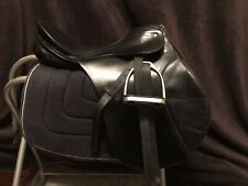 Passier All Purpose English Saddle