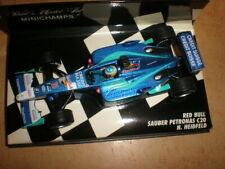 Minichamps 1/43 Red Bull Sauber Petronas C20 N.Heidfeld    MIB (11/032)