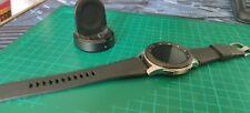 Samsung Galaxy Watch SM-R800 46mm - Silver / Black (Bluetooth, NFC) Good cond