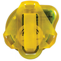 Finis Tempo Trainer Pro Spare Replacement Clip Yellow Plastic