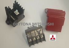 Genuine Mitsubishi Lancer EVO 9 Battery Relocate Kit Evolution IX OEM