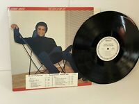 Johnny Mathis You Light Up My Life White Label Promo Gold Stamp VG LP
