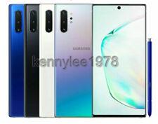 Samsung Galaxy Note 10 10+ Plus N975U 256G AT&T Sprint Verizon T-mobile Unlocked