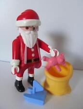 Playmobil Santa con saco y Juguetes Nuevo Figura De Navidad/Dollshouse/Victoriana