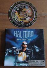 Halford Resurrection - 2000 Metal-Is Boxset + Poster/ Judas Priest