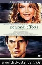 PERSONAL EFFECTS Michelle Pfeiffer 2 DVD Neu OVP !!!